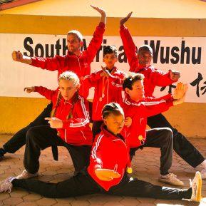 Wu Shu