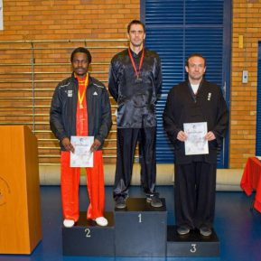 2013 Wu Shu National Championships