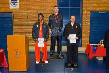 2013 Wu Shu National Championships