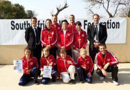 2013 Wu Shu Open Championships
