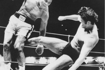 The Most Influential Martial Arts Bouts Of The Past Century: Part One