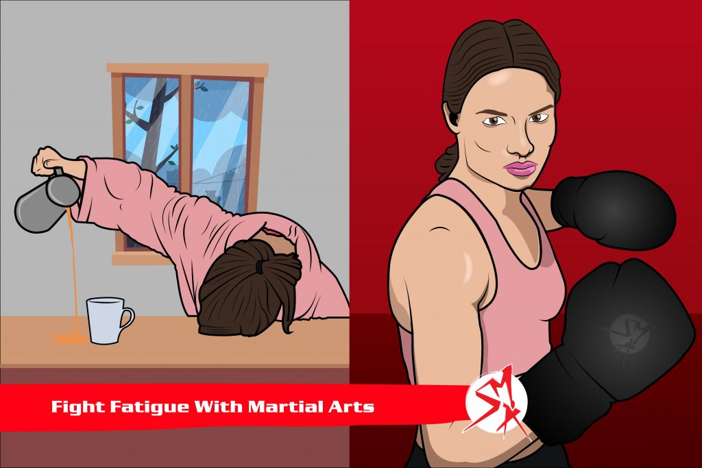 Fight Fatigue With The SMA Centre