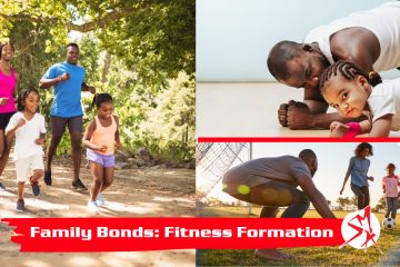 Family bonds: Fitness formation